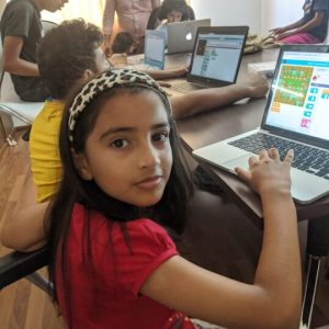 Online coding and Robotics classes for kids