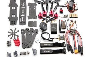 DRONE-Assembly