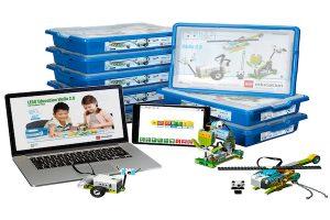 LEGO-WEDO & Boost Kits